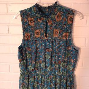 Love Reign Women's Maxi Dress XL